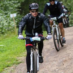 Cycling 95 km - Fredrik Öhrling (11573)