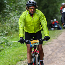Cycling 95 km - Dick Andersson (9465)
