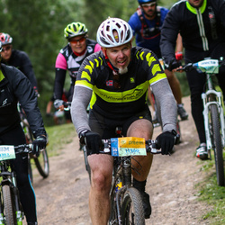 Cycling 95 km - Erik Skåden (11300)