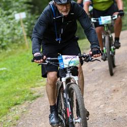 Cycling 95 km - Einar Einarsen (8497)