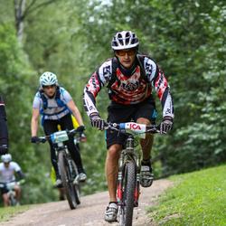 Cycling 95 km - David Kothe (12891)