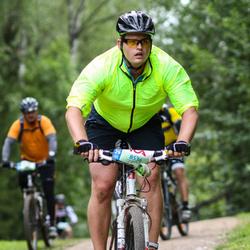 Cycling 95 km - Adrian Eklund (8536)