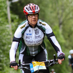 Cycling 95 km - Eva Nikku (8840)