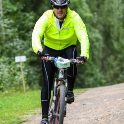 Cycling 95 km - Henrik Larsson (11794)
