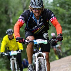 Cycling 95 km - Christian Lindström (13167)