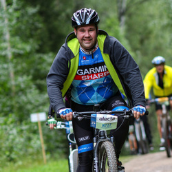 Cycling 95 km - Christer Simonson (8727)