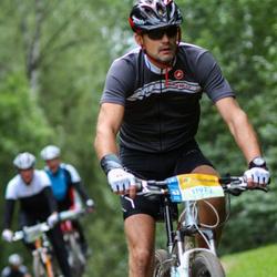 Cycling 95 km - Henrik Brandén (11925)