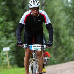 Cycling 95 km - Henrik Melin (12079)