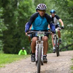 Cycling 95 km - Daniel Friden (11637)