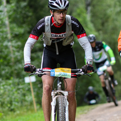 Cycling 95 km - Anders Lindberg (12325)