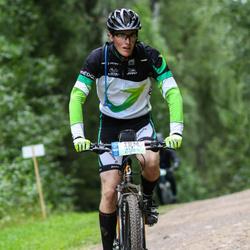 Cycling 95 km - Alexander Ahlgren (11523)