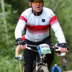 Cycling 95 km - Christer Lobéus (11724)