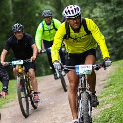 Cycling 95 km - Erik Randén (12142)