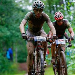 Cycling 95 km - Henrik Öijer (192)