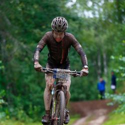 Cycling 95 km - Henrik Jansson (97)
