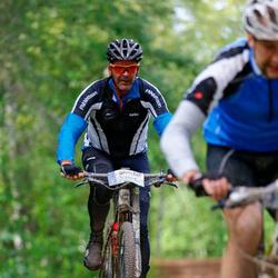 Cycling 95 km - Arvid Løberg (1412)