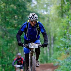 Cycling 95 km - Henrik Johansson (1028)