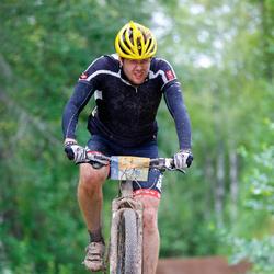 Cycling 95 km - Fredrik Zetterlund (2240)