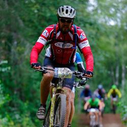 Cycling 95 km - Henrik Eriksson (2459)
