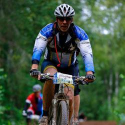 Cycling 95 km - David Johansson (2392)