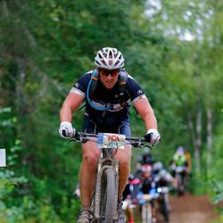 Cycling 95 km - Henrik Karlsson (2526)