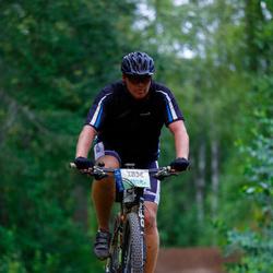 Cycling 95 km - David Tedeby (2028)