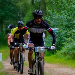 Cycling 95 km - Fredrik Funk (2912)