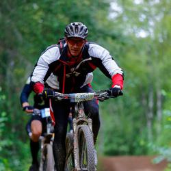 Cycling 95 km - David Fällman (2837)