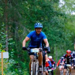 Cycling 95 km - Dennis Laursen (2189)