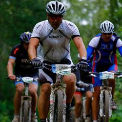 Cycling 95 km - Henrik Lundh (2468)