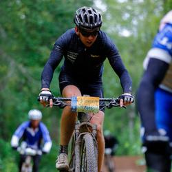 Cycling 95 km - Alexander Gustafsson (2415)