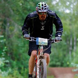 Cycling 95 km - David Norman (2543)