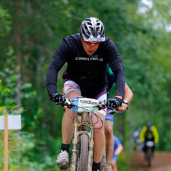 Cycling 95 km - Björn Gåård (3344)