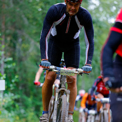 Cycling 95 km - Anders Redstedt (2216)