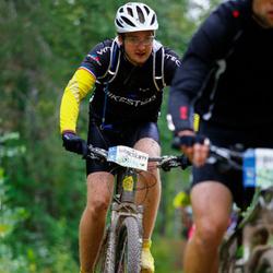 Cycling 95 km - Dennis Lundén Windahl (2904)