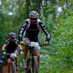 Cycling 95 km - Anders Helander (3669)