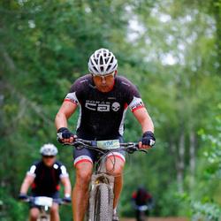 Cycling 95 km - Henrik Johnsen (4156)