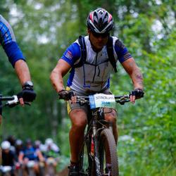 Cycling 95 km - David Collijn Hertz (3664)