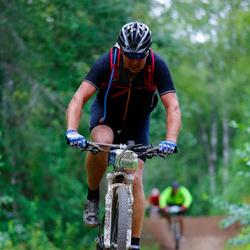 Cycling 95 km - Henrik Svetsnoff (4008)
