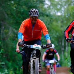 Cycling 95 km - Christer Norberg (3566)