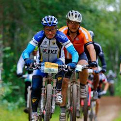 Cycling 95 km - Arvo Teppola (3475)