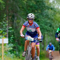 Cycling 95 km - Jenny Wissting (4144)