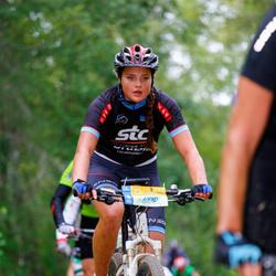 Cycling 95 km - Alexandra Edebo (2990)