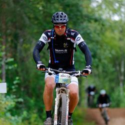 Cycling 95 km - Björn Andersson (4007)