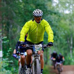 Cycling 95 km - Anders Gunnarsson (3708)
