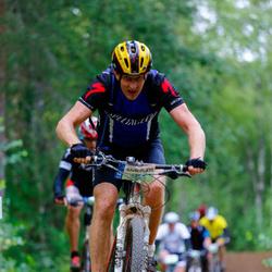 Cycling 95 km - Björn Olsson (4664)