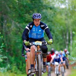Cycling 95 km - Fredrik Nallgård (4510)