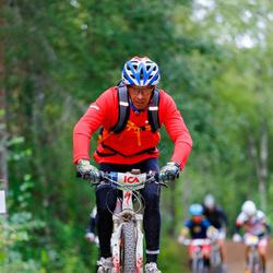 Cycling 95 km - Henrik Alsbäck (3736)