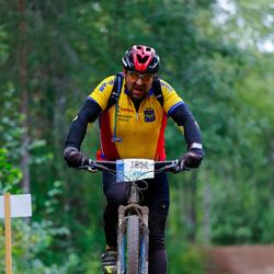 Cycling 95 km - Fredrik Eisner (4196)