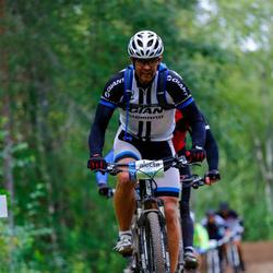 Cycling 95 km - Henrik Smångs (5067)